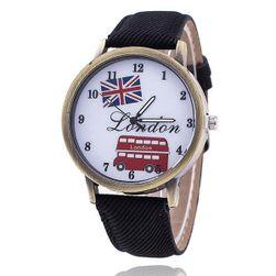 Часовник с лондонски мотиви