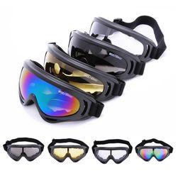 Zaštitne sportske naočare za skijaše i bicikliste