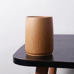 Бамбуковый стаканчик Jeff