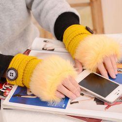 Ženske rukavice B05667