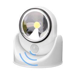 LED освещение с детектором движения Mattano