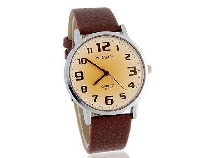 Pánské hodinky Womage - 3 barvy 1