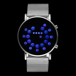 Binarni LED sat za muškarce - 2 boje