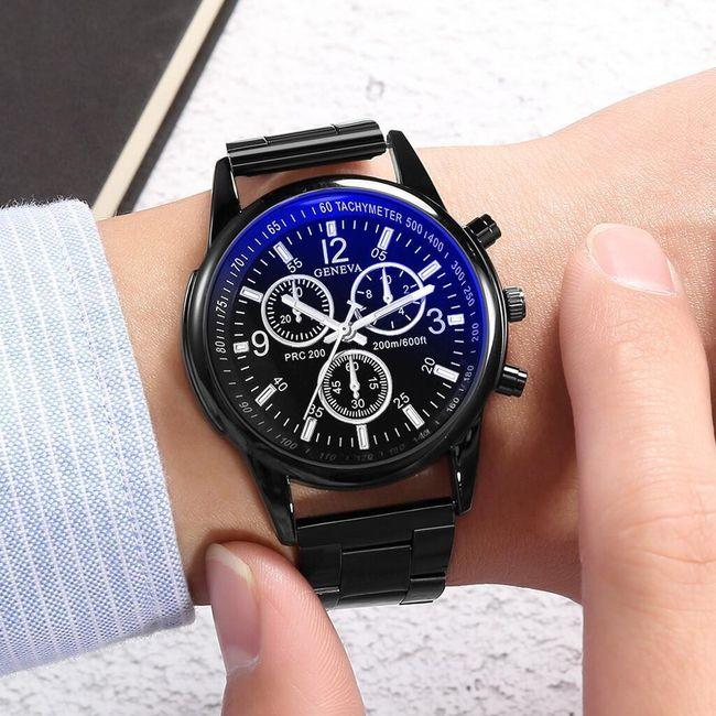 Męski zegarek JU106 1
