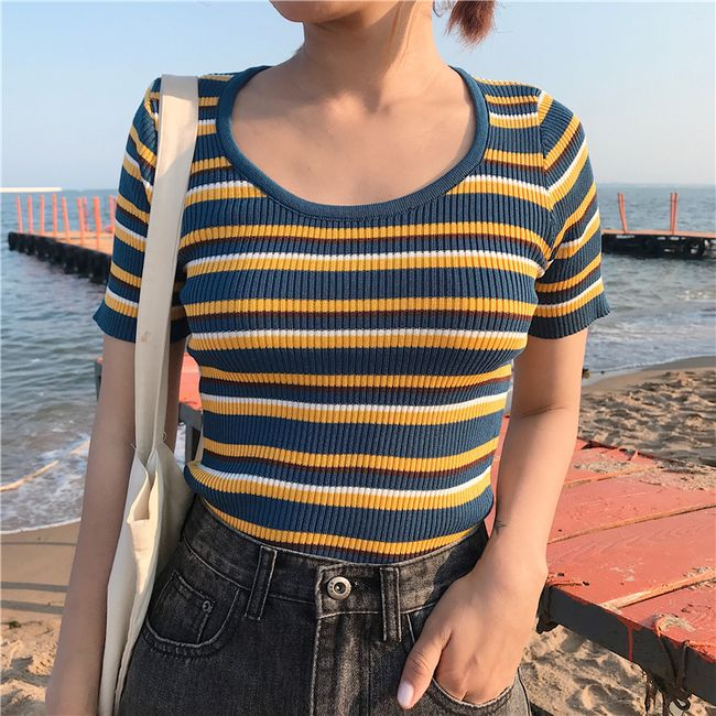 Női póló WS66 1