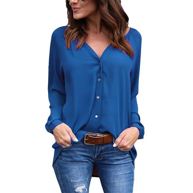 Ženska bluza Hana - 8 boja 1