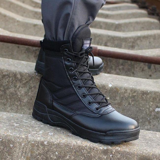 Férfi cipők Adriaan 1