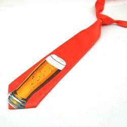 Męski krawat B015815