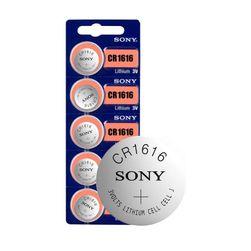 Gombelem CR1616 Sony
