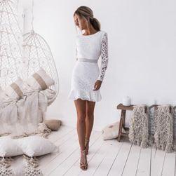 Damska mini sukienka TF8253