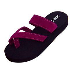 Ženske papuče Sabrine