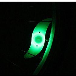 Lampka LED do szprych rowerowych
