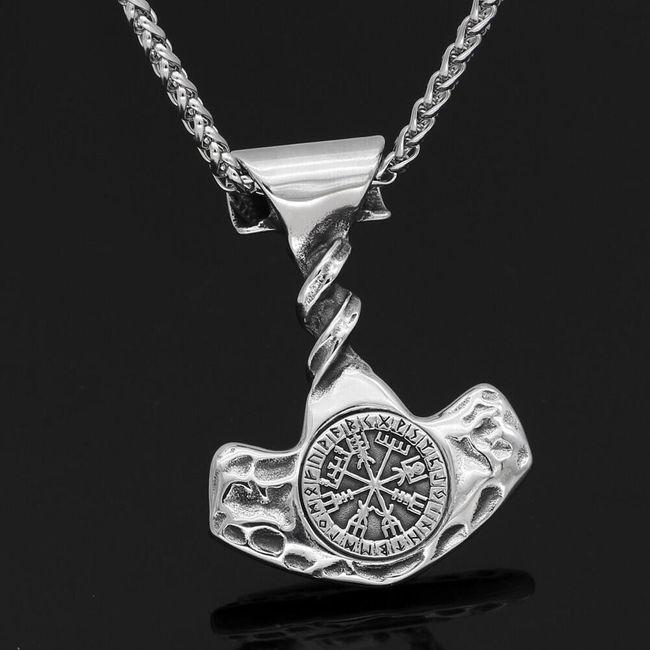 Унисекс ожерелье или кулон UNP02 1
