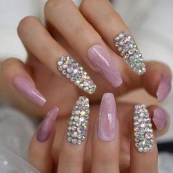 Искусственные ногти CE21
