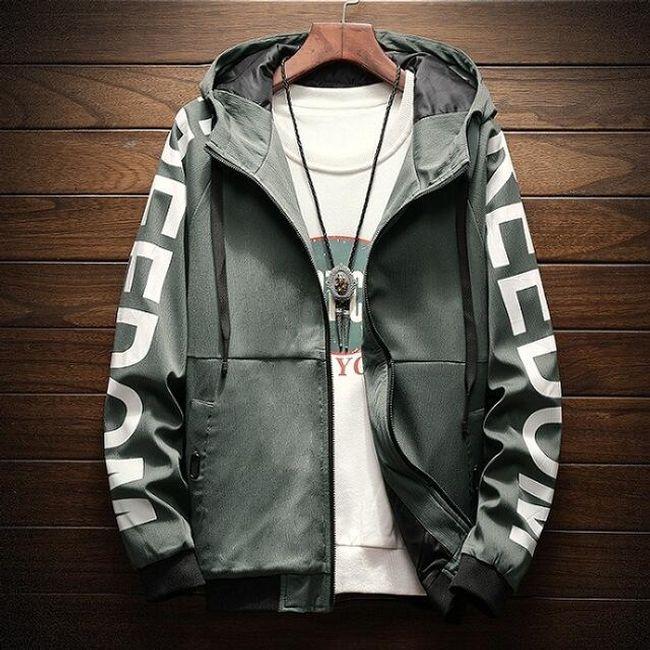 Muška jakna Antony 1
