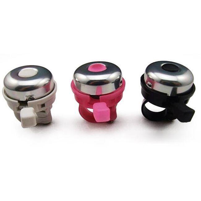Mini zvonce za bicikl - 3 boje 1