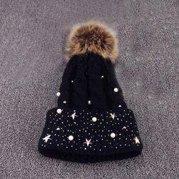 Ženska zimska kapa M42