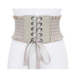Декоративный ремешок для платья OR12