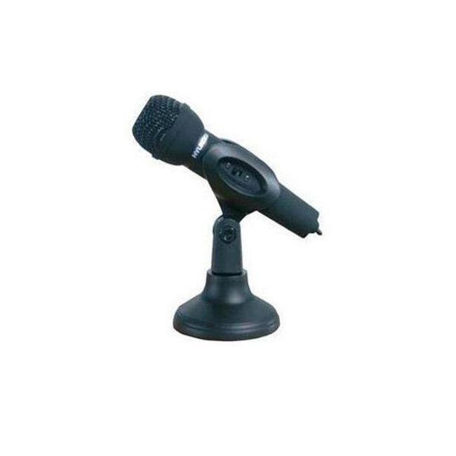 Stolní mikrofon pro karaoke 1