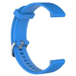 Zamienny pasek silikonowy przeznaczony do zegarków Garmin vivoActive 3 - różne kolory