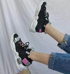 Bayan spor ayakkabı CSD4