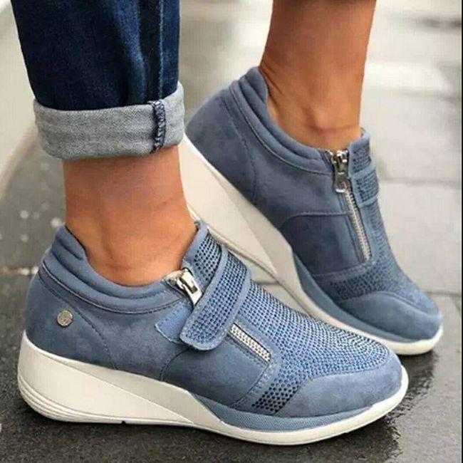 Női cipő Araceli 1