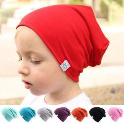 Детская шапка KAMIL