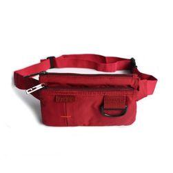 Мужская поясная сумка MF24