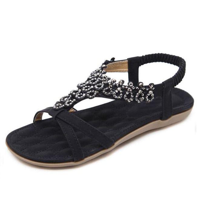 Ženske sandale Lucila 1