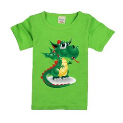 Детская футболка Slania