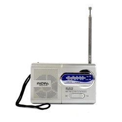 Radio budilnik DTZ4