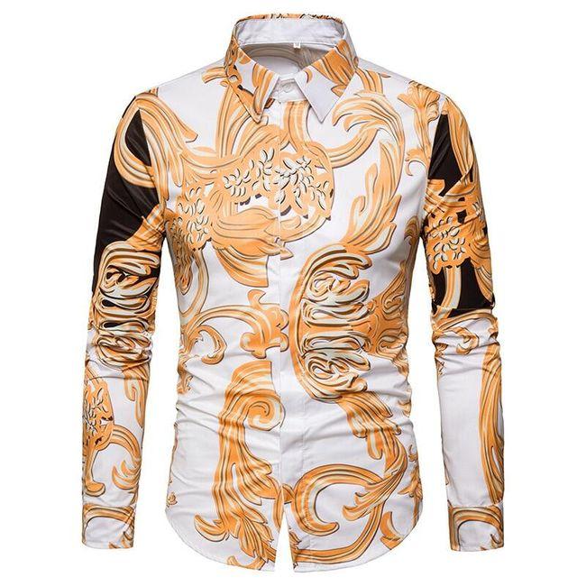Muška košulja Arlo 1