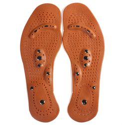 Magnetoterapeutyczne wkładki do butów