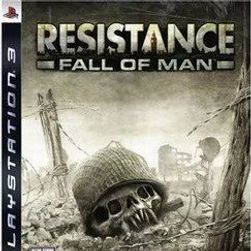 Игра (PS3) Resistance. Fall of Man