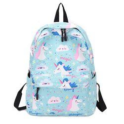 Bayan sırt çantası NHJ205