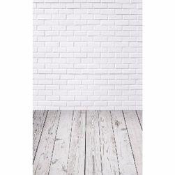 Foto zid sa pozadinom zida - 210 x 150 cm