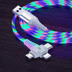Cablu USB multifuncțional B014148