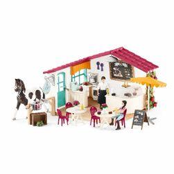 Schleich - Kavárna pro jezdce RZ_036187