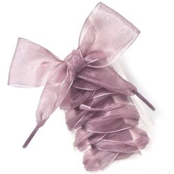 Ленточные шнурки - 13 расцветок