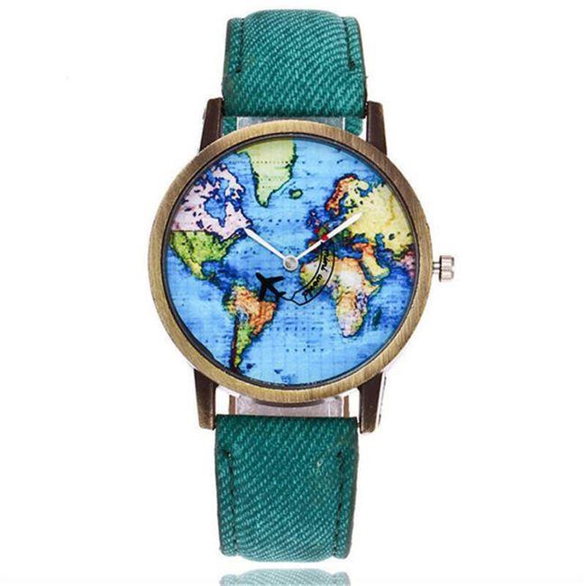 Dámské hodinky P64 1