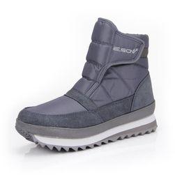 Damskie buty zimowe Cellia