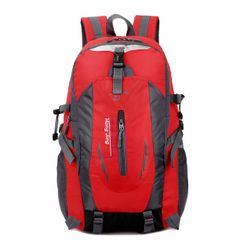 Pánský batoh PB35 Červená
