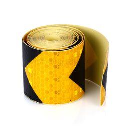 Reflexní páska - 2 barvy