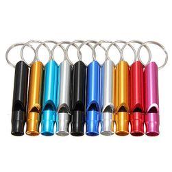 Gwizdek do kluczy w różnych kolorach