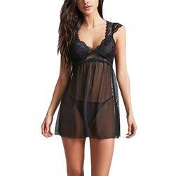 Женская ночная сорочка LS217