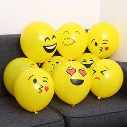 Baloniki emotikony