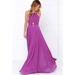 Női estélyi ruha Ebby