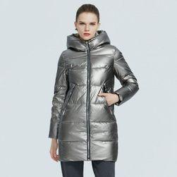 Dámská zimní bunda DZB478