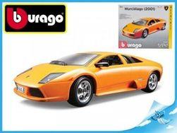 Bburago Lamborghini 2001 1/24 PD_1331445