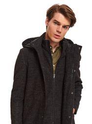 Pánsky kabát RG_SPZ0571ST